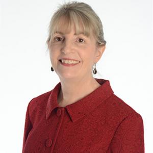 Carol McKinley headshot