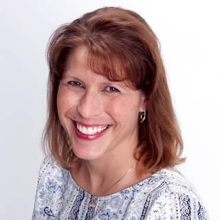 Debra Larkin headshot